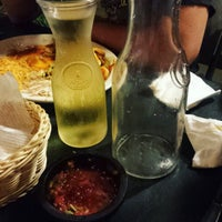 Photo taken at Serrano's Mexican Restaurant by kumi m. on 8/3/2016