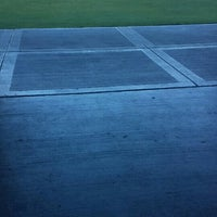 Photo taken at Wilbur Field by kumi m. on 7/15/2016