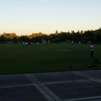 Photo taken at Wilbur Field by kumi m. on 7/8/2016