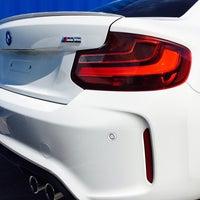 Photo taken at BMW Depotter by Stefplus P. on 4/12/2016