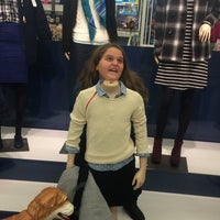Photo taken at Old Navy by Cristy M. on 11/2/2014