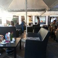 Photo taken at Caffe bar Giardino by Mara B. on 7/17/2013