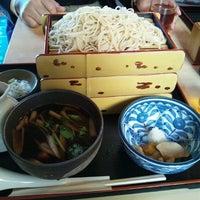 Photo taken at 三代目 佐久良屋 by Hideo I. on 10/4/2012