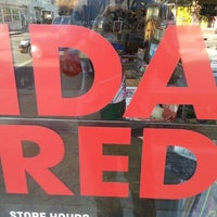 Photo taken at Ida Red General Store by Tyler M. on 11/3/2012