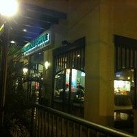 Photo taken at Starbucks Coffee by Monique T. on 7/18/2013