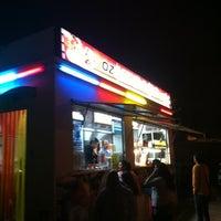 Photo taken at Oz Doner & Chicken Kebab by Hussein S. on 4/26/2014