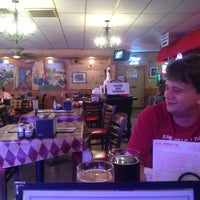 Photo taken at U.S. Pizza Co. by Will P. on 7/28/2013