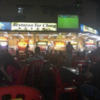 Photo taken at Tar Chong Restaurant by Darryl R. on 6/17/2016