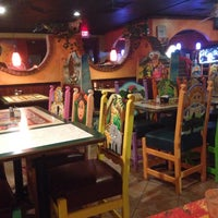 Photo taken at El Jarrito by Keith F. on 1/8/2016