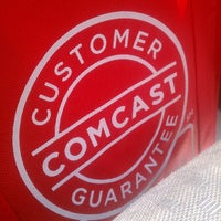 Photo taken at Comcast Cable by Dustin S. on 3/11/2013
