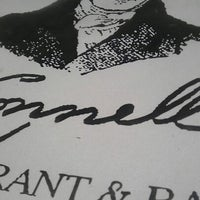Photo taken at Daniel O'Connell's Restaurant & Bar by Chris E. on 10/24/2012