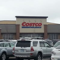 Photo taken at Costco Wholesale by Andrew D. on 4/13/2013