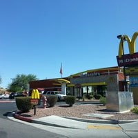 Photo taken at McDonald's by Andrew D. on 8/22/2014