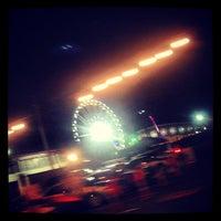 Photo taken at Arizona State Fair by HEATHER K. on 10/18/2012