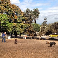 Photo taken at Westminster Dog Park by Jessica 💖 S. on 10/18/2012