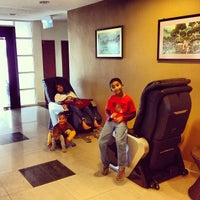 Photo taken at Hotel Seri Malaysia by Shaiful Izam S. on 1/1/2013