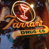 Photo taken at Tarrant's Cafe by Eddie Y. on 10/19/2013