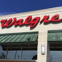 Photo taken at Walgreens by Ryan M. on 6/18/2016