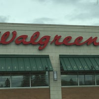 Photo taken at Walgreens by Ryan M. on 5/13/2016
