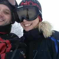 Photo taken at Blackjack Ski Resort by Lance S. on 12/28/2014