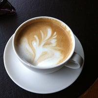 Photo taken at Starbucks by Elif S. on 1/26/2013
