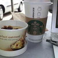 Photo taken at Starbucks by Peter L. on 9/15/2012