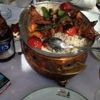 Photo taken at Çamaltı Restaurant by Sait L. on 3/31/2013