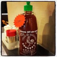 Photo taken at Lee Kam Kee Vietnamese Restaurant 李錦基越南餐廳 by Jimmy K. on 4/10/2014
