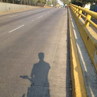 Photo taken at Churubusco y Tlalpan by Artur M. on 4/28/2013