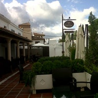Photo taken at El gato montés by Antonio M. on 10/27/2012