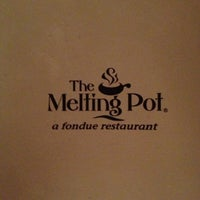 Photo taken at The Melting Pot by Morgan C. on 12/17/2012