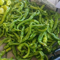 Photo taken at Torrance Farmer's Market by Stacey~Marie on 6/21/2016
