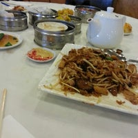 Photo taken at New Capital Seafood Restaurant by Jeff C. on 12/27/2012