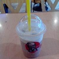 Photo taken at KFC by Dwi W. on 3/15/2013
