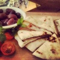 Photo taken at Ziziki's Greek Restaurant by ILiveInDallas.com on 6/5/2014