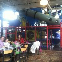 Photo taken at Burger King by Lynsey on 2/28/2013