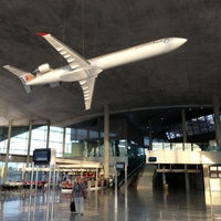 Photo taken at Aeroport de València (VLC) by Fernando M G. on 12/19/2012