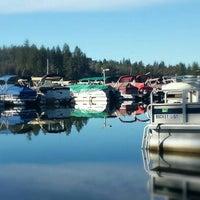 Photo taken at Lake of the Pines by Bob B. on 2/29/2016