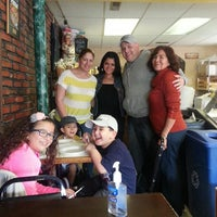 Photo taken at Isabella's Brick Oven Pizza & Panini by Fernando C. on 4/12/2013