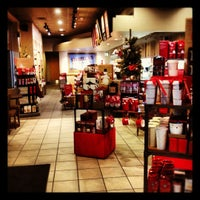 Photo taken at Starbucks by Shannon R. on 12/11/2012