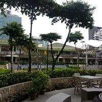 Photo taken at Ayala Center Cebu by melvin d. on 1/22/2013