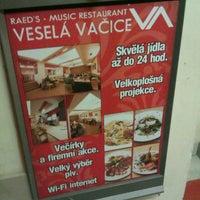 Photo taken at Veselá Vačice by depony💡 on 3/4/2013