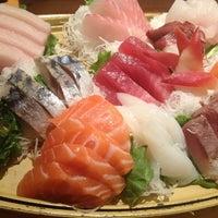 Photo taken at Yuraku Japanese Restaurant by Wee O. on 5/8/2013