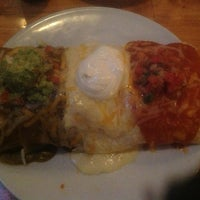 Photo taken at Papi Chulo's Mexican Grill & Cantina by JASON K. on 12/30/2012
