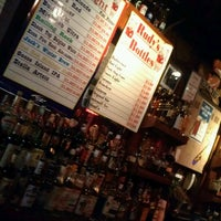 Photo taken at Rudy's Bar & Grill by Dean on 2/23/2013