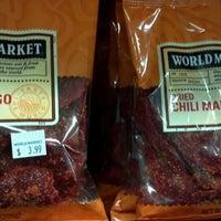 Photo taken at World Market by Debi H. on 3/11/2014