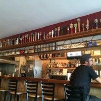Photo taken at Gunnison Brewery by Jenna H. on 8/4/2014