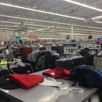 Photo taken at Walmart by Ryan H. on 11/27/2016