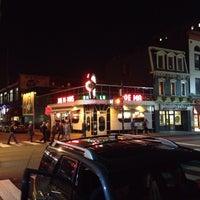 Photo taken at Joe Mama's by Chuck B. on 12/4/2013