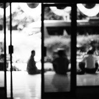 Photo taken at Gedung Sarinah by Pae Sax M. on 8/13/2016